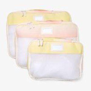 Calpak Packing Cubes - Sorbet